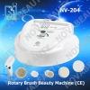 NV-204 Rotary Brush Machine (CE)