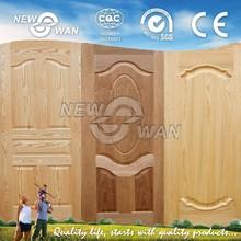 Wood Veneer Door Skin / Melamine Door Skin / HDF Door Skin