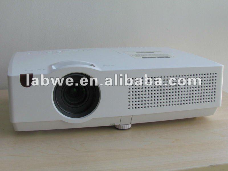 2600 Lumens Digital HD LCD Projector for Education