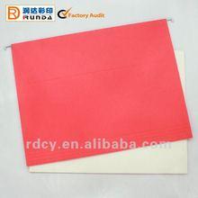 Elegant A4/FC Paper Hanging File