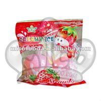 Creamy Strawberry Juice