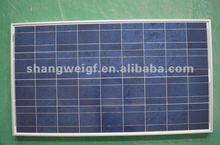 Solar Panel 100W 1184*669mm