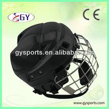 Professional Ice Hockey Helmet, Hockey equipment with CE