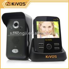 Video Door Phone Commax Video Door Phone Wireless