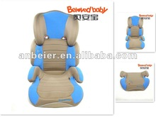 New Children High Back Booster with europe approval Baby safety Car Seat