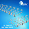 Hot Dipped Galvanized Wire Mesh Cable Tray