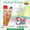 750ml PU Foam Sealant