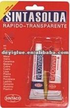 High strength steel Epoxy Adhesive(AB Glue)