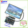 "10.4""LED backlight tft lcd module"