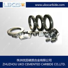 Tungsten Carbide Cassette Roller for Making Ribbed steel bar