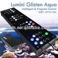 novos produtos à procura de distribuidor 150w acrílico luz para lps e corais sps marine 24v diodo emissor de luz