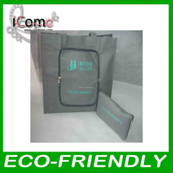 2013 best selling high quality pp non woven bag/foldable bag/non woven foldable shopping bag