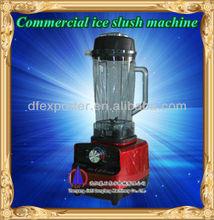 Commercial slush ice drink machine