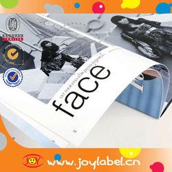 2015 Newest Custom Adult Magazine Printing& Adult Magazine