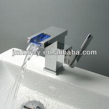 2012 brass faucet design led faucets bathroom