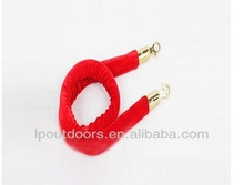1.5m Velour stanchion rope