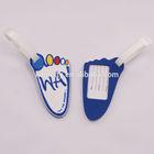 Novel Soft PVC Golf bag Tag