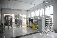 Aqua water treatment /Ro plant
