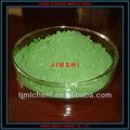 98.0% vert oxyde de chrome / chrome oxide / chromique oxide
