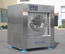 15-100kg laundry industrial washer extractor/washing machine