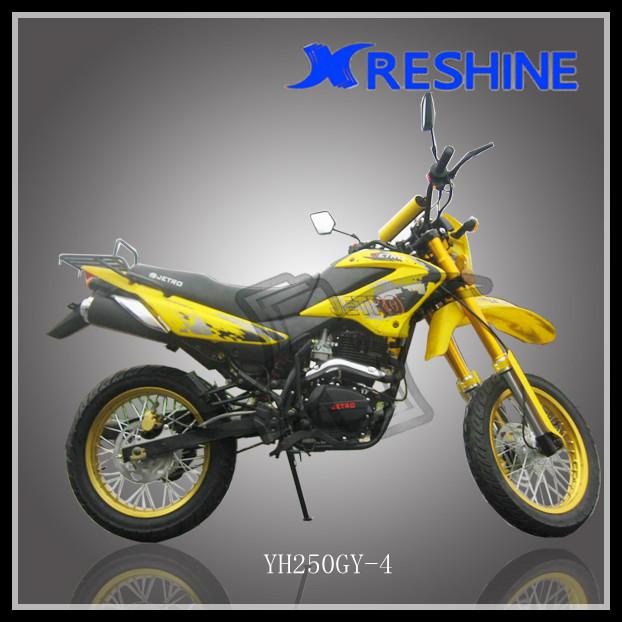 automatic off road motocicleta 200cc 250cc dirt bikes for sale( Brazil dirt bike )