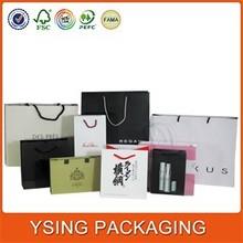 custom cheap foldable printed shopping bags