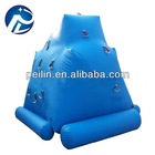 commercial inflatable mountain climbing machine