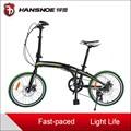 Style plus récent 2014 chine vélo pliant/mini cooper vélo/mini vélo pliant