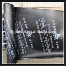 orched on 3.5mm grey slate or granule SBS/APP modified bituminous waterproof