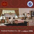 أثاث غرف النوم الكلاسيكية الايطالية 2015 0061، غرفة نوم فاخرة خشبية باب خزانة التصاميم
