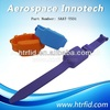 wrist transponder, Wristband/Watch band 2.45GHz RFID Active Tag