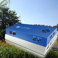 Lumini Grow System led grow light magnetic induction grow lights