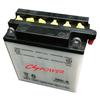 motorcycle dry charged battery 12v 4ah 5ah 7ah 12ah battery