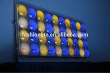 LED Wall Decorative Light LED Disco Bubble Panel