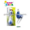 Utilidad de seguridad aspirador nasal( baby aspirador nasal) alibaba