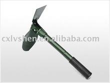 Small garden hoe garden tools shovel