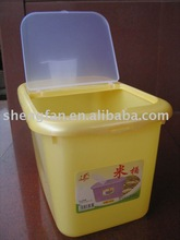 plastic rice container 3020 with rice cup