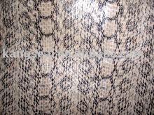 Embossed pig skin, Pig nappa & Pig Grain Leather