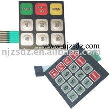 membrane button, Good products, good services