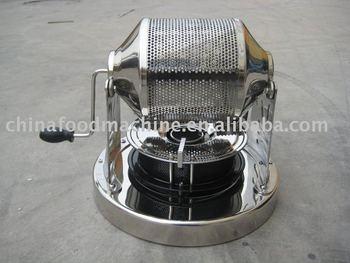 HYDM manual coffee roaster