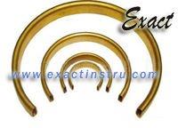 pressure gauge bourdon tube supplier