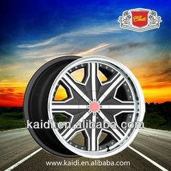 18 inch aluminium alloy wheel