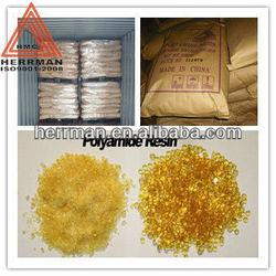 Latest technology polyamide resin