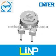 SC-085A 12mm carbon potentiometer with insulated shaft