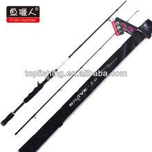 1.83m lure long bait casting rod LRBC2-602ML