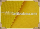pp nonwoven yellow flocking fabric