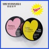 2013 hot sale nail polish remover pad