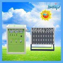 2012 Newest solar energy generator product