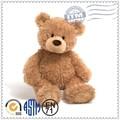 caliente nuevo diseño de la felpa juguetes de china fabricante de juguetes de peluche de felpa osos nombres