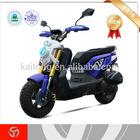 EPA GAS SCOOTERS/ MOTORCYCLES YIBEN KAITONG PATENT NEW MODEL YB150T-18B
